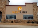 NextLink Unlighted Metal Channel Letters