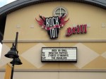 Very Creative Rock 101 Grill Wall Sign in Little Elm, TX by Signs Manufacturing, Dallas, TX