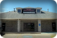 Regan Eye Center LED Signage