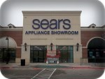 Sears Appliance Showroom Installation, Texas
