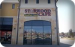 Starwood Cafe, Texas